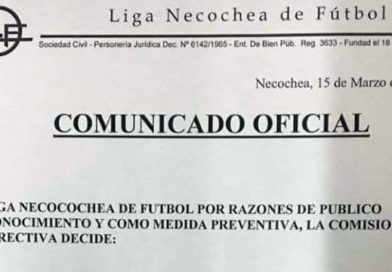 La Liga permanecerá cerrada y sugiere suspender entrenamientos colectivos